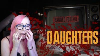 Resident Evil 7 - Banned Daughters | BAD ENDING