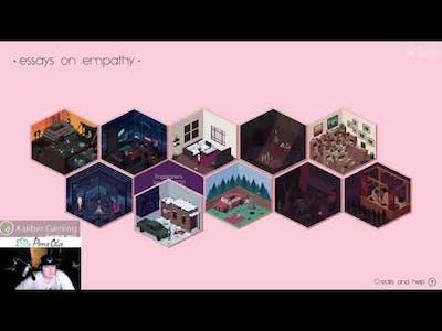 Essays on Empathy PC Gameplay (@GOGcom)