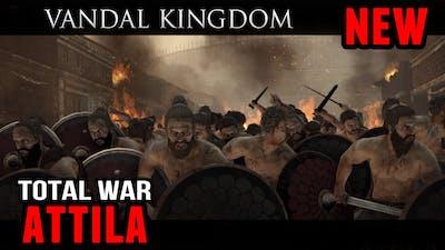 Total War: Attila - Vandals (Reveal)