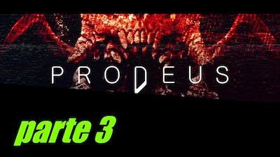 Prodeus(Game Preview)Game Pass PC/parte 3