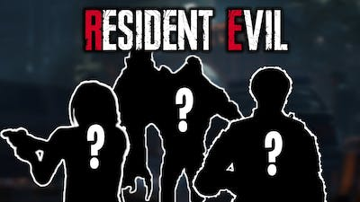 DEAD BY DAYLIGHT RESIDENT EVIL CHAPTER SPECULATION