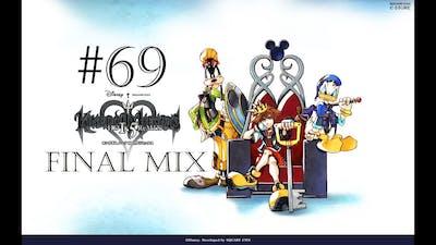Gotta Believe - Kingdom Hearts HD 1 5 Remix - Final Mix Playthrough Part 69