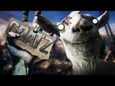 GoatZ Gameplay (DLC)