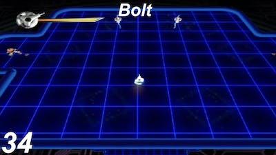 Disney Bolt - The Movie Game | Nano-Teleport [GER/DE] PS2 HD #34