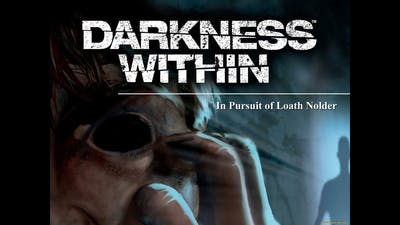 Darkness Within - In Pursuit of Loath Nolder - Pt 1 - Insanity's Beginnings