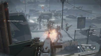 Resurrection | Moscow | World War Z Aftermath