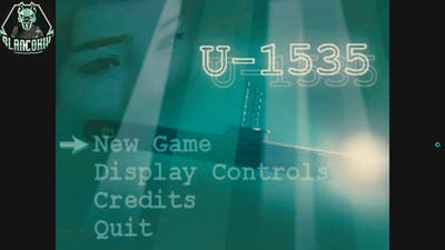 U-1536 ║ New Action Indie Game ║ Itch.io ║