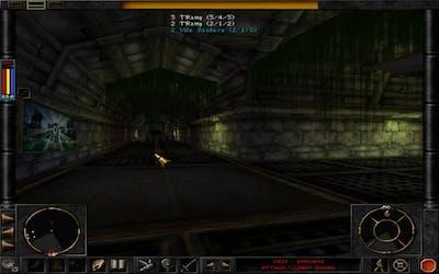 Let's Rampage Wizardry 8 - Trang