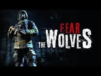 Fear the Wolves Magyar