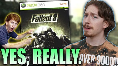 Fallout 3 Just Got A NEW Update In 2021...