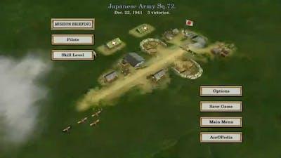 [Farmuhan Walktrough] Sid Meier's Ace Patrol Pacific Skies Part 1