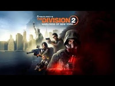 Division 2 Warlords Gameplay