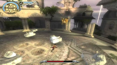 Prince of Persia The Two Thrones:The Terrace