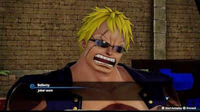 One Piece: Pirate Warriors 4 (2020) Gameplay Walkthrough Part 21 - New World Arc (PC Version)