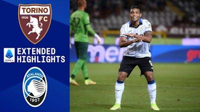 Torino vs. Atalanta: Extended Highlights   Serie A   CBS Sports Golazo
