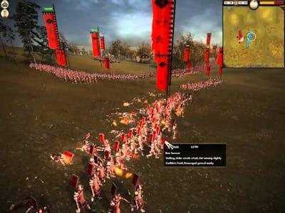 Shogun Total War 2 Date Campaign (36)