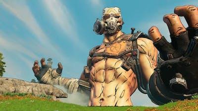 Borderlands 3 Moze DLC 4 Part 2