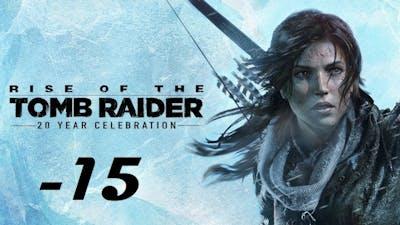 Rise of the Tomb Raider - 20 Year Celebration ITA#15