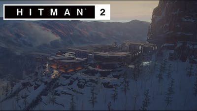 Hitman 2: Hokkaido (Situs Inversus)