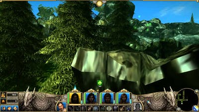 let's play Might and Magic X Legacy Teil 9 Magier