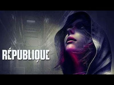PLAYING FIRST TIME REPUBLIQUE GAME