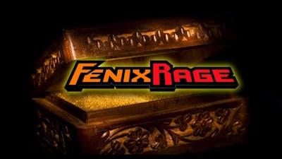 Cooliex Presents: Fenix Rage
