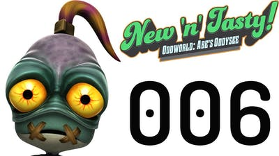 Oddworld   New 'n' Tasty 4K Español 006 Nidos de Scrabania