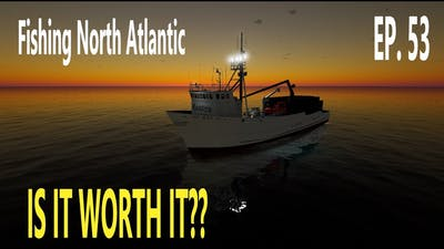 THE COUNT IS IN!! - Fishing North Atlantic - EP. 53