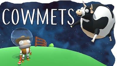 Cowmets | Universe's BEST Cowboy!