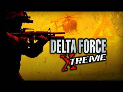 Delta Force Xtreme-Weatherman-Playthrough (1080p)