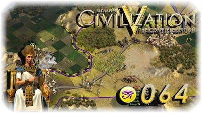 Rongo Mongo :D - #064 ✰ Civilisation V Complete Edition ✰ Let's Play Civilisation V