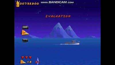 Platypus 2 - All Bosses
