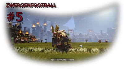 Let's Play: Blood Bowl 2 ✪ Zwergenfootball ✪ #5 ✪