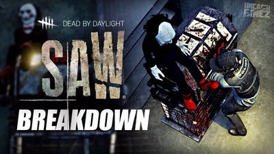 Dead by Daylight - The Saw Update Breakdown!! (The Saw Chapter)