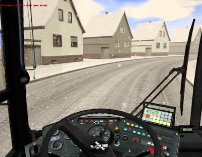 Omsi gameplay Pilzdorf Line 1 2/2