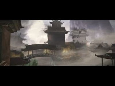 Demon Fire (Assassin's Creed Chronicles: China)