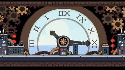 Tick Tock Isle Introductory gameplay