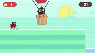 Surfingers Ep#1
