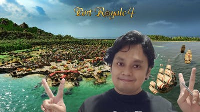 Streaming Port Royale 4