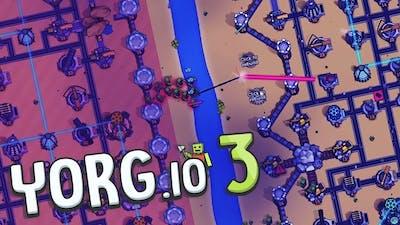 MY GAME RESET (Yorg.io 3 Video 4)