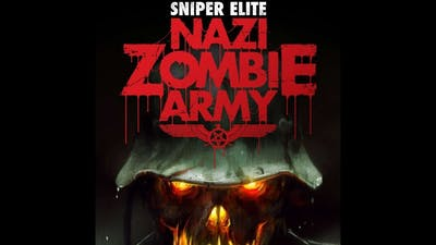 """Sniper Elite: Nazi Zombie Army- """"We're Horrible!"""" #2 #marchofthezombies"""
