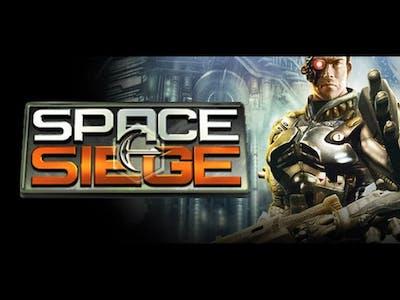 Space Siege Walkthrough Gameplay