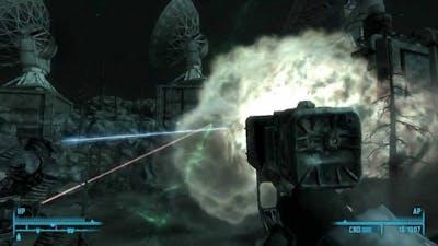 [P139] Fallout 3 [Evil Karma Run] [Broken Steel]