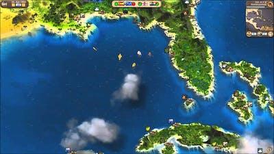 Let's play Port Royale 3 (Kampagne / Abenteurer) Plündern was das Zeug hält!  #012