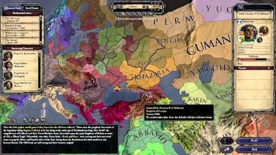 Crusader Kings II: Charlemagne - A New Series?