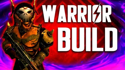 Fallout New Vegas Builds - The Warrior - Great Khan Exile
