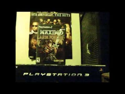 5/4/2013 UPDATE: Playstation 3 Collection Part 3