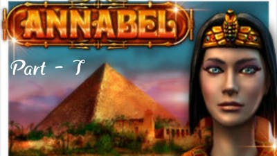 Annabel||Gameplay without commentary|part 7|YakTamil|YT||