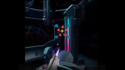 VR Target Practice