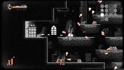 Nongunz: Doppelganger Edition Gameplay